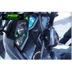 【ai-net】【MOS】 碳纖維儀錶蓋