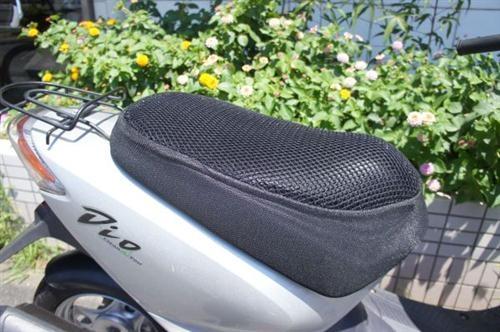 通用型 Cool mesh 坐墊皮