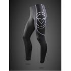 【VIRUS】機能壓縮式合身緊身褲
