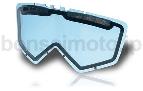雙層 藍天鏡片(通風有、無PIN)