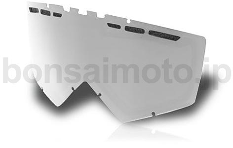 雙層 銀鍍鉻鏡片(通風有、有PIN)