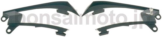 RIDING CLOWS 越野風鏡用Claws