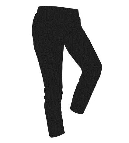 防風保温Mid Innerwear(內穿系列)  下裝褲