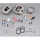 DAYTONA 4V-OHC Head Big Bore Kit (115cc)
