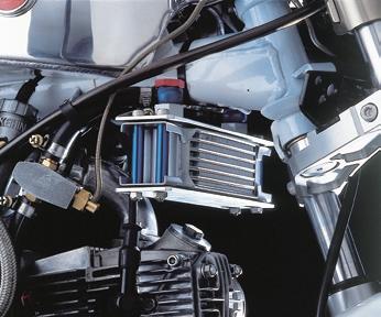 【DAYTONA】新型機油冷卻器套件 - 「Webike-摩托百貨」