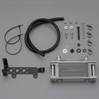 DAYTONA Oil Cooler Kit 10 Fin