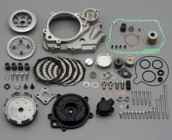 油壓離合器套件(5片式)