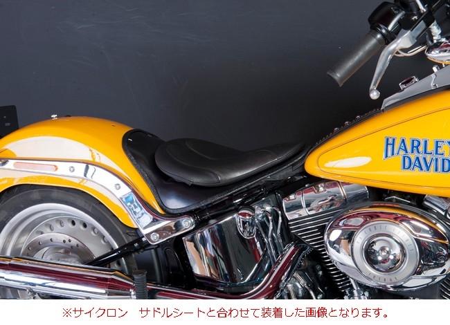 【MUSTANG】座墊底板 - 「Webike-摩托百貨」