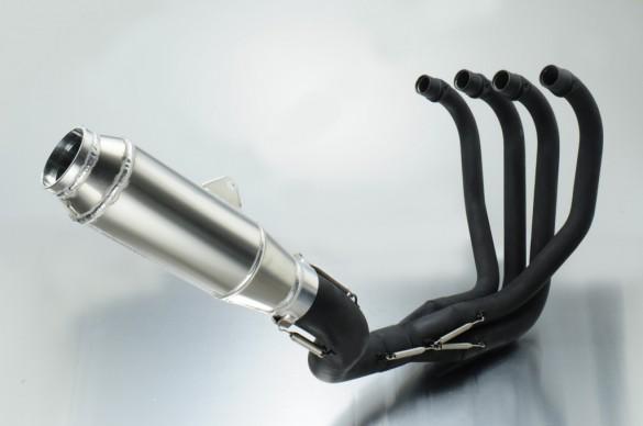 Sten 4-1 PRO HEADER全段排氣管