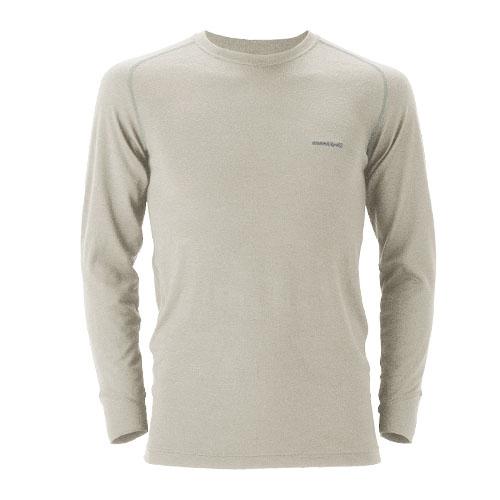 Super Merino 羊毛M.W.圓領衫 Mens #1107235