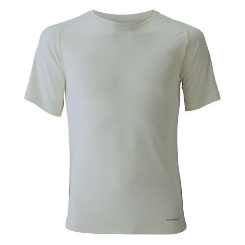 Superior Silk L.W. T恤 #1107250