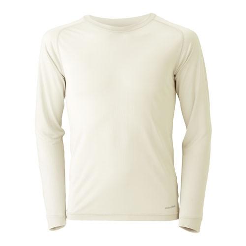 Superior Silk L.W. 圓領衫 #1107251
