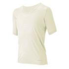 【mont-bell】Superior Silk L.W. U領T恤 #1107253