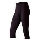 【mont-bell】Superior Silk L.W. Knee Long緊身褲 #1107257