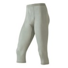 【mont-bell】Superior Silk L.W. Knee Long緊身褲 #1107257