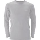 【mont-bell】Super Merino 羊毛L.W.圓領衫 Mens #1107263