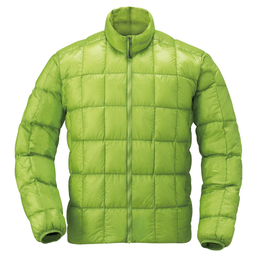EX Light Down Jacket 輕量鵝絨外套  #1101365