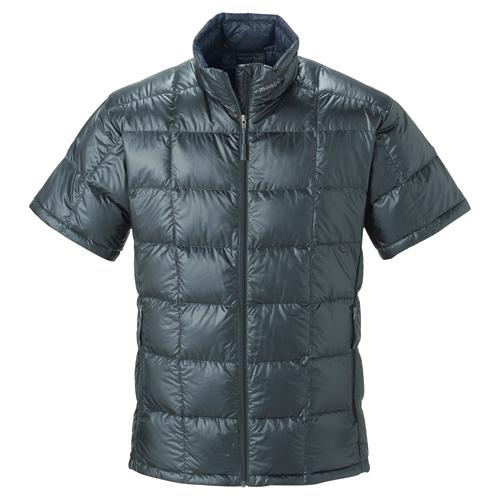 U.L. Down T  鵝絨短袖外套 #1101378