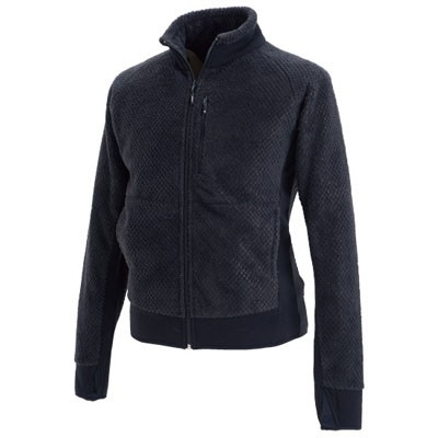Micro fur長袖外套