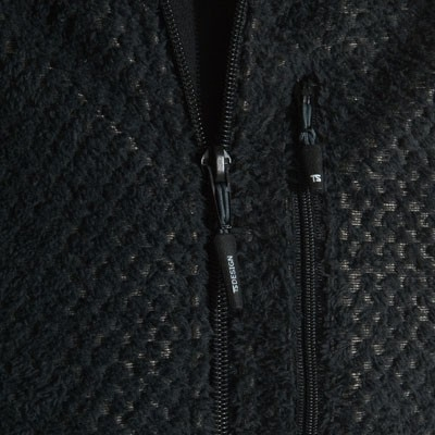 【TSDESIGN】Micro fur背心 - 「Webike-摩托百貨」
