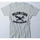 【YELLOW CORN】YT-204 T恤