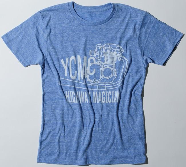 YT-214 T恤