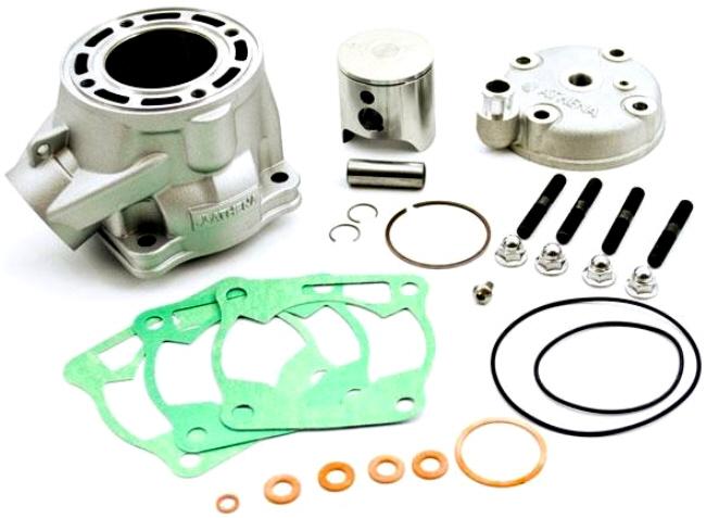加大缸徑套件 Φ53mm/105cc
