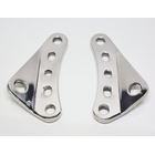 singlebigk SR 400 / For SR 500 Engine hangerFrame mount Set the left and right