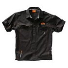 【KTM】MECHANIC SHIRT 襯衫