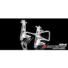 【BIKERS】Service Stand Mini Bike用 Racing 駐車架