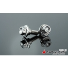 【BIKERS】Stainless Bolt Set 不銹鋼螺絲 16個一組