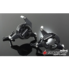 【BIKERS】Engine Guard Set 引擎外蓋組套