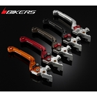 【BIKERS】Folding Adjustable Brake Lever L 6段調整型可潰式式  煞車拉桿