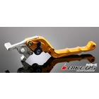 【BIKERS】Folding Adjustable Brake Lever 6段調整型可潰式式  煞車拉桿