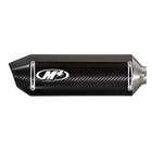 【M4 Performance Exhaust】M4 Standard Mount 排氣管尾段