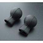 【BRC】離合器拉桿橡膠防塵套+煞車拉桿橡膠防塵套【原廠型】
