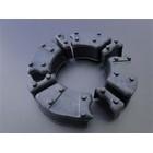【BRC】後輪框用齒盤減震橡皮組