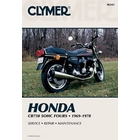 CLYMER Service manual [English Wikipedia version]