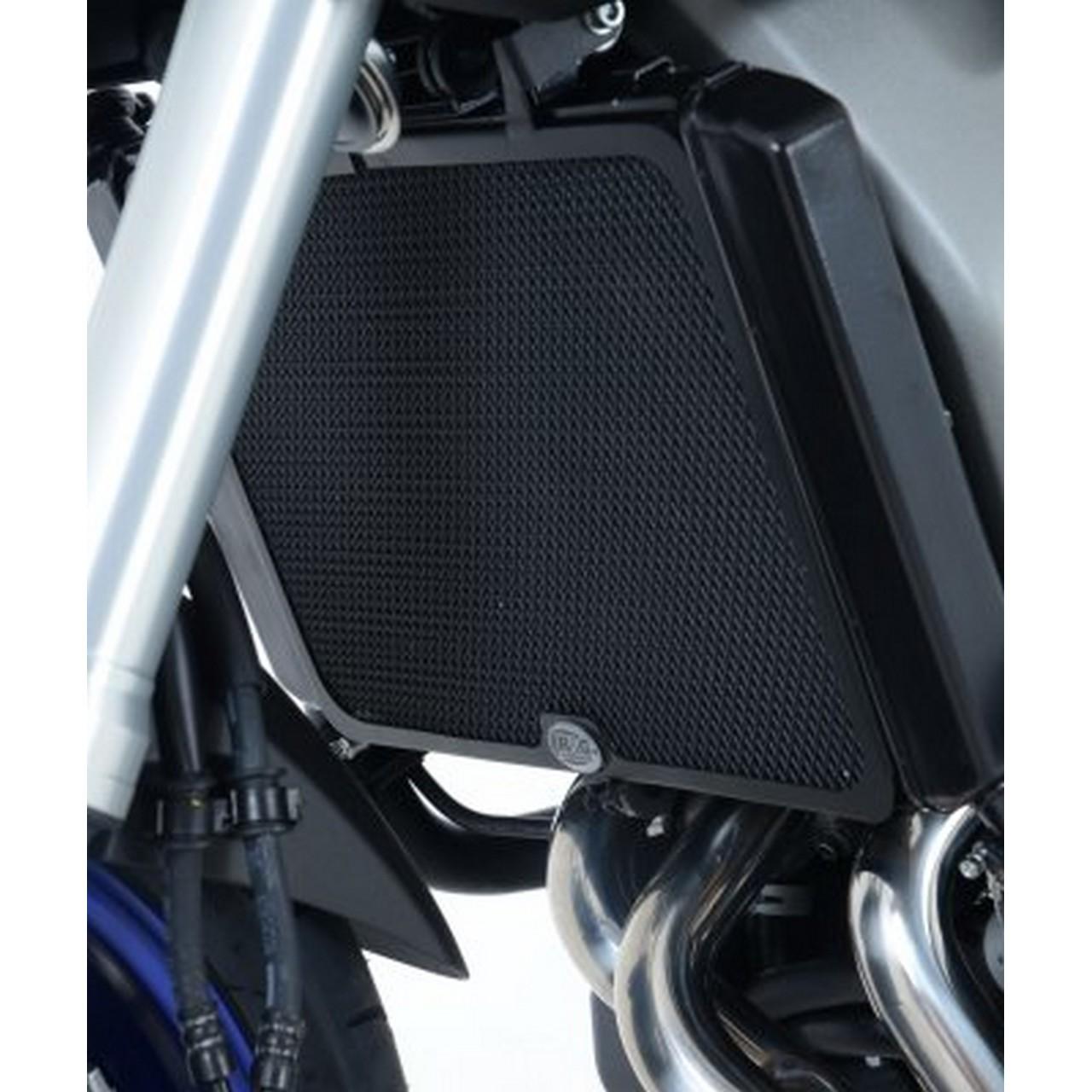 【R&G】散熱器水箱護罩