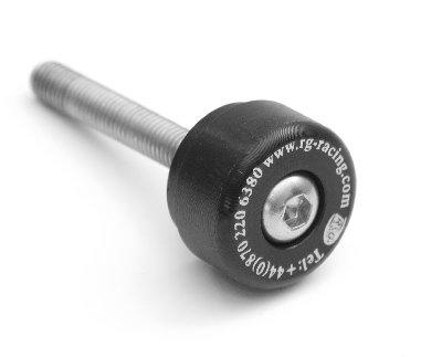 【R&G】平衡端子保護滑塊 (防倒球)