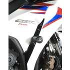 【R&G】Aero Style 保護滑塊 (防倒球 無孔)