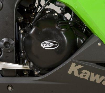 【R&G】引擎護蓋 (右側)