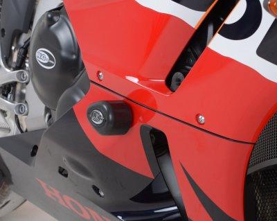 【R&G】Aero Style 保護滑塊 (防倒球 需要鑽孔)