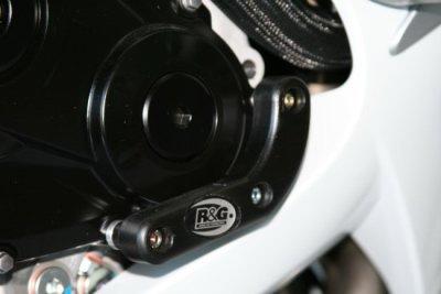 【R&G】引擎保護滑塊