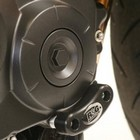 【R&G】引擎外殼保護滑塊 (防倒球)