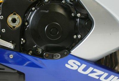 【R&G】引擎外蓋滑塊