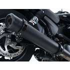 "【R&G】4.5"" to 5.5"" 正圓形(Round) 消音器保護器 【4.5"" to 5.5"" Round Exhaust Protector (Can Cover)】■"