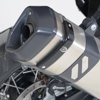 【R&G】消音器保護器【Exhaust Protector】■