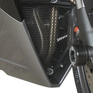 【R&G】排氣管前段下護罩
