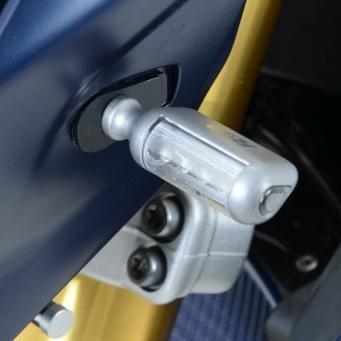 【R&G】前方向燈轉接座套件